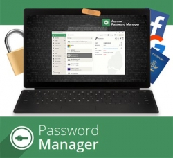 Icecream Password Manager 1.16 [Rus]