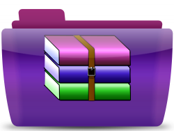 WinRAR 5.80 Final [Rus + Keygen]