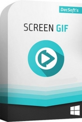 Screen GIF 2019.1 [Rus + Patch]
