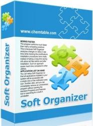 Soft Organizer Pro 7.42 [Rus]