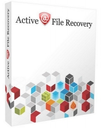 Active@ File Recovery 19.0.9 [+ Crack]