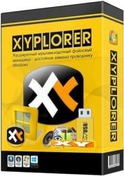 XYplorer 20.90.0400 [Rus + Keygen]