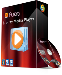 Aurora Blu-ray Media Player 2.19.4.3289 [Rus + Crack]