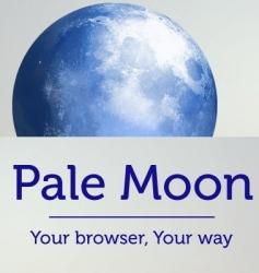 Pale Moon 28.7.2 [Rus]