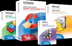 CCleaner Professional Plus 5.52 [Rus + Keygen]
