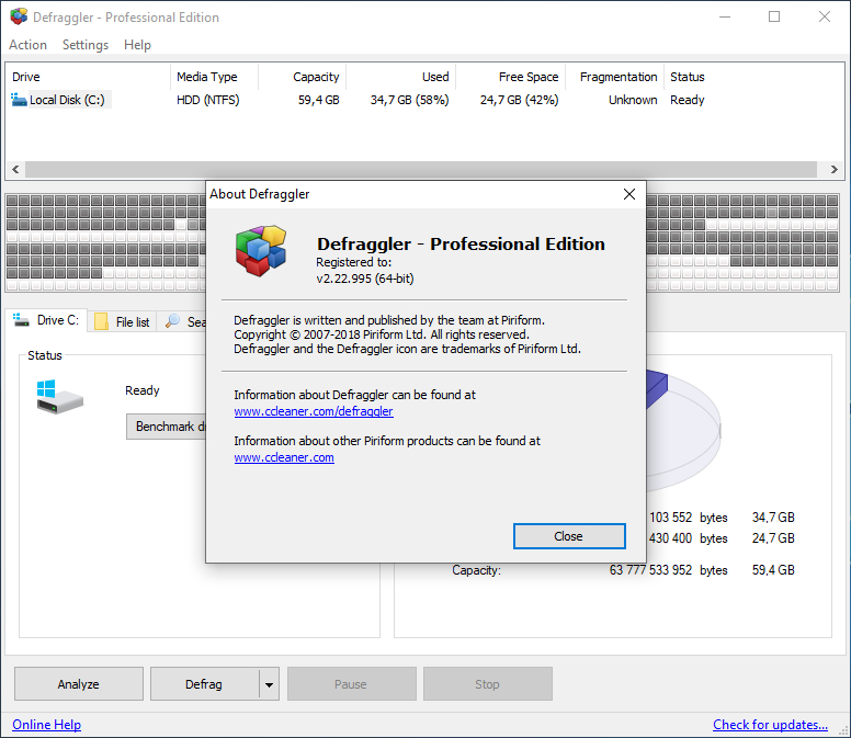 ccleaner professional plus crack keygen