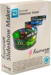 Icecream Slideshow Maker Pro 3.49 [Rus + Patch]