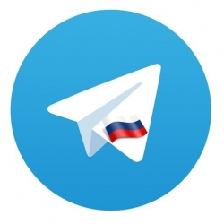 Telegram Desktop 1.5.4 [Rus]