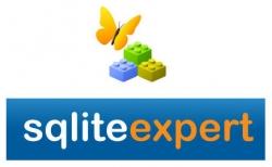 SQLite Expert Professional 5.3.2.379