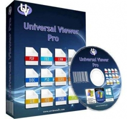 Universal Viewer Pro 6.7.3.0 [Rus + Key]
