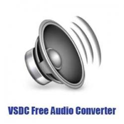 VSDC Free Audio Converter 1.6.5.353 [Rus]