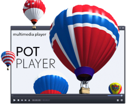 Daum PotPlayer 1.7.17508 [Rus]