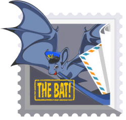 The Bat! Professional 9.1.18 [Rus + Crack + Key]