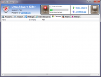 Ultra Adware Killer 6.1.0.0 screenshot