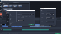Movavi Video Editor Business 15.5.0 [Rus + Crack] screenshot