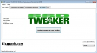 SSD Tweaker Pro 4.0.1 [Rus + Patch] screenshot