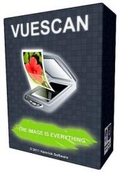 VueScan Pro 9.6.38 [Rus + Patch]