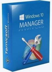 Windows 10 Manager 3.0.6 [Rus + Patch]