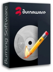 BurnAware Professional 12.1 [Rus + Patch]