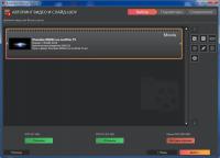 Ashampoo Burning Studio 21.6.1.63 [Rus + Patch] screenshot