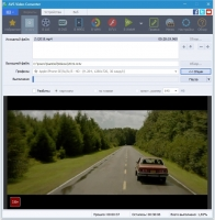 AVS Video Converter 12.0.3.654 [Rus + Patch] screenshot