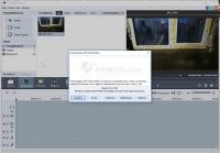 AVS Video Editor 9.2.2.350 [Rus + Patch] screenshot