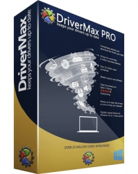 DriverMax Pro 11.17.0.35 [Rus + Patch]
