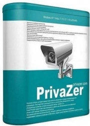 PrivaZer 4.0.1 [Rus + Keygen]