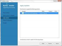 MySQL Installer 8.0.19 screenshot