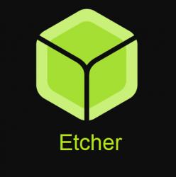 Etcher 1.5.56