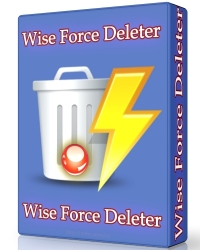 Wise Force Deleter 1.5.1.52 [Rus]