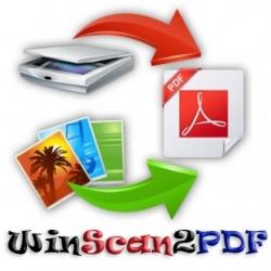 WinScan2PDF 5.09 [Rus]