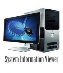 System Information Viewer 5.41 [Rus]