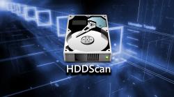 HDDScan 4.1