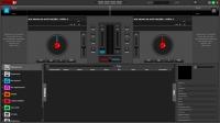 Virtual DJ Pro 8.4.5541 [Rus + Crack] screenshot