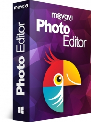 Movavi Photo Editor 6.4.0 [Rus + Patch]