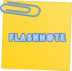 Flashnote 4.8 [Rus]