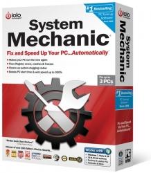 System Mechanic Pro 19.5.0.1 [Rus + Crack]