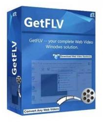 GetFLV Pro 9.8.988.88 [Rus + Keygen]