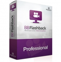 BB FlashBack Pro 5.42.0.4556 [+ Patch]