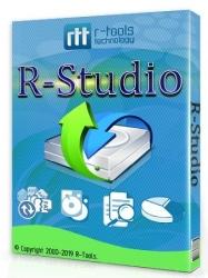 R-Studio 8.13.176051 [Rus + Crack]