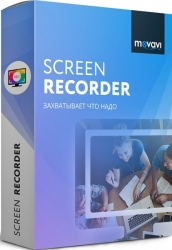 Movavi Screen Recorder 11.1 [Rus + Patch]