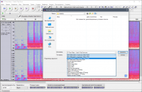 Audacity 2.3.3 Final [Rus] screenshot