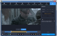 Movavi Video Converter 20.1.2 [Rus + Patch] screenshot