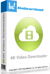 4K Video Downloader 4.9.3.3112 [Rus + Patch]
