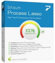Process Lasso Pro 9.7.0.16 [Rus + Patch]