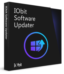IObit Software Updater Pro 3.1.0.1571 [Rus + Crack]
