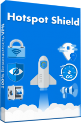 Hotspot Shield VPN Business 9.5.9 [Rus + Patch]