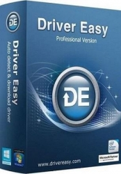 Driver Easy Pro 5.6.14.33488 [Rus + Patch]