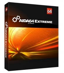 AIDA64 Extreme Edition 6.25.5400 [Rus + Keygen]